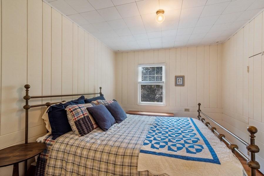 Real Estate Photography - 211 N Merrill, Park Ridge, IL, 60068 - 3rd Bedroom