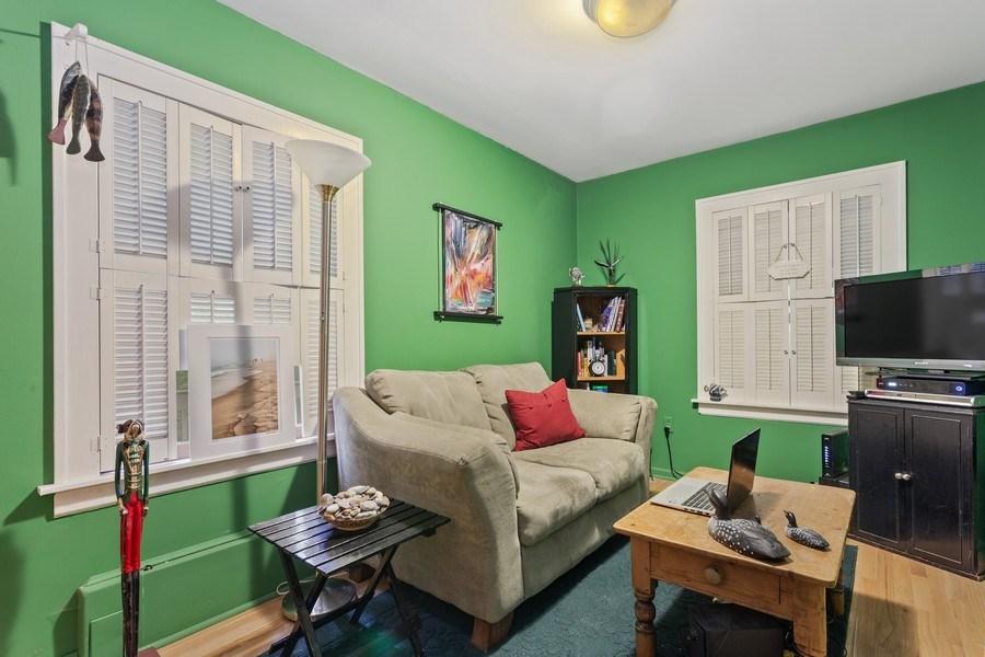 Real Estate Photography - 3501 Calumet, Duneland Beach, IN, 46360 - 4th Bedroom