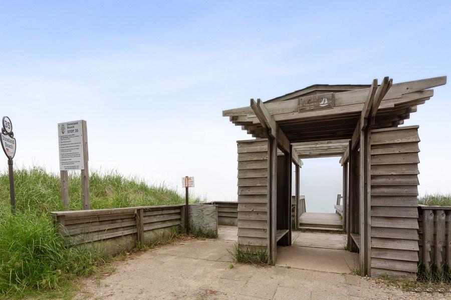 Real Estate Photography - 3501 Calumet, Duneland Beach, IN, 46360 -