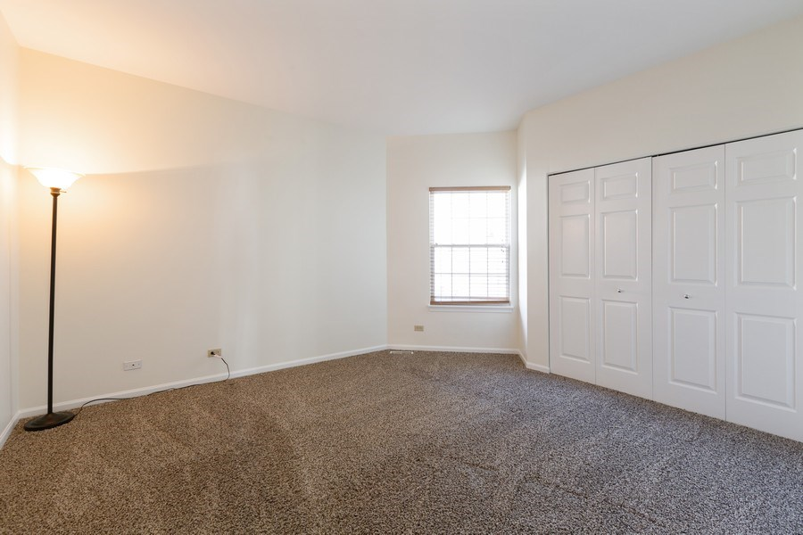 Real Estate Photography - 1395 Grandview Ct, Algonquin, IL, 60102 - 2nd Bedroom