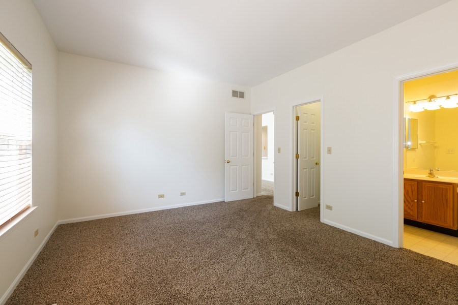 Real Estate Photography - 1395 Grandview Ct, Algonquin, IL, 60102 - Bedroom