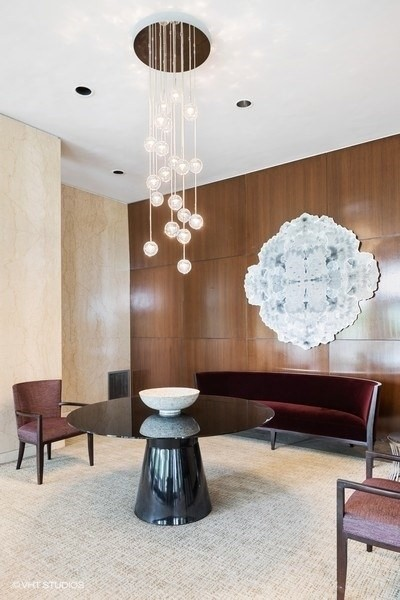 Real Estate Photography - 3180 N Lake Shore Dr, 5D, Chicago, IL, 60657 - Lobby