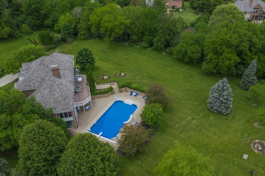 Real Estate Photography - 6231 Pine Tree Ct., Long Grove, IL, 60047 -