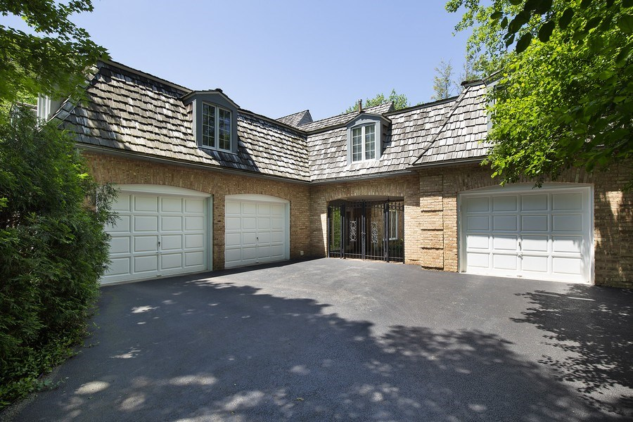 Real Estate Photography - 46 Bridlewood Lane, Northbrook, IL, 60062 -