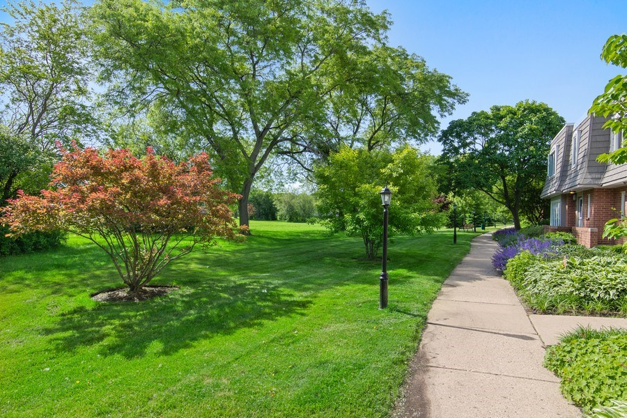 Real Estate Photography - 726 Lorraine, Highland Park, IL, 60035 - View