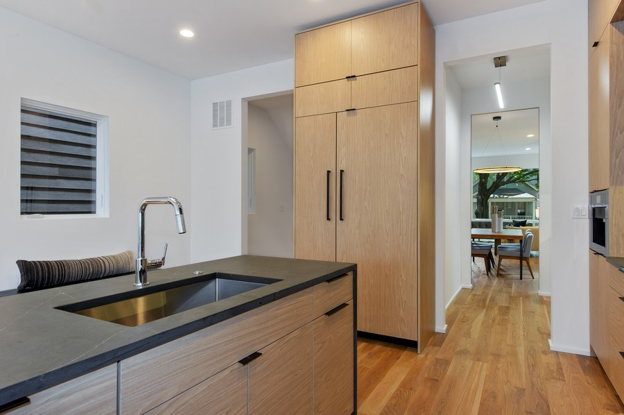 Real Estate Photography - 3917 N Marshfield Ave, Chicago, IL, 60613 -