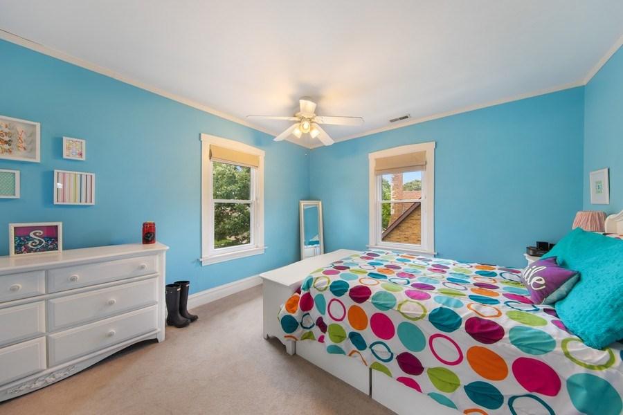 Real Estate Photography - 391 Shenshone, Riverside, IL, 60546 - Bedroom