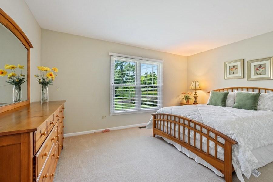 Real Estate Photography - 23443 Mallard Court, Deer Park, IL, 60010 - 3rd Bedroom