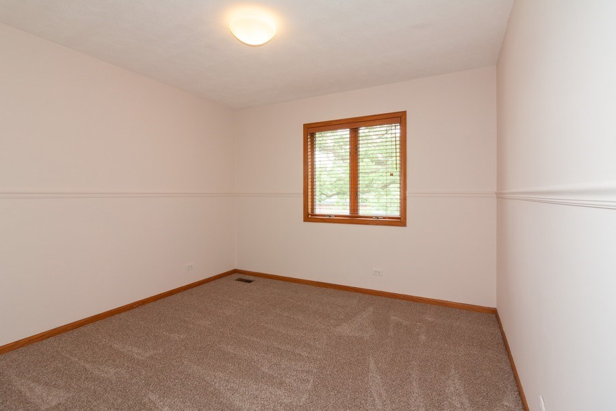 Real Estate Photography - 236 N. Hickory, Bartlett, IL, 60103 - 2nd Bedroom