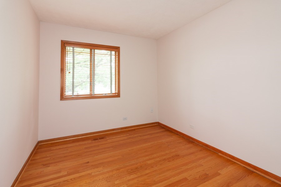 Real Estate Photography - 236 N. Hickory, Bartlett, IL, 60103 - 3rd Bedroom