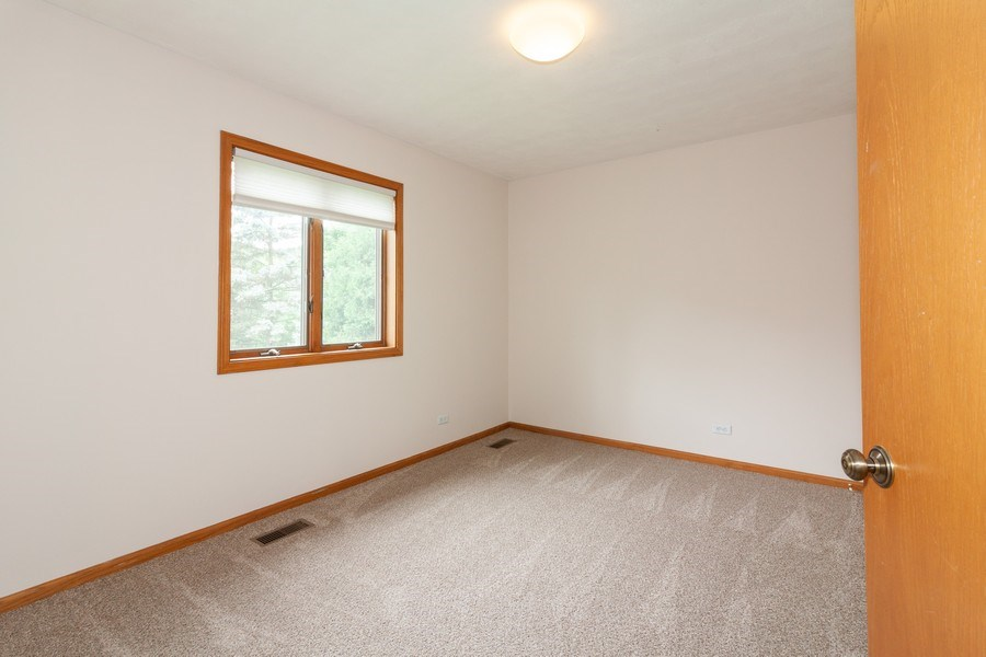 Real Estate Photography - 236 N. Hickory, Bartlett, IL, 60103 - Bedroom