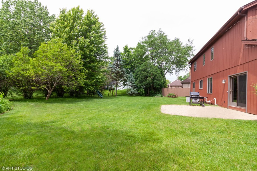Real Estate Photography - 236 N. Hickory, Bartlett, IL, 60103 -