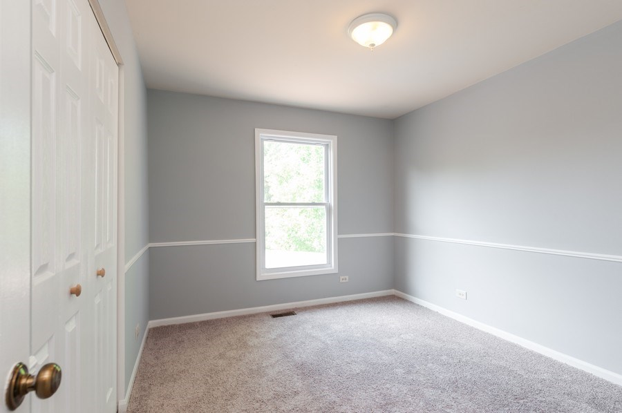 Real Estate Photography - 711 Wood Creek Court, Island Lake, IL, 60042 - 3rd Bedroom 2nd Level
