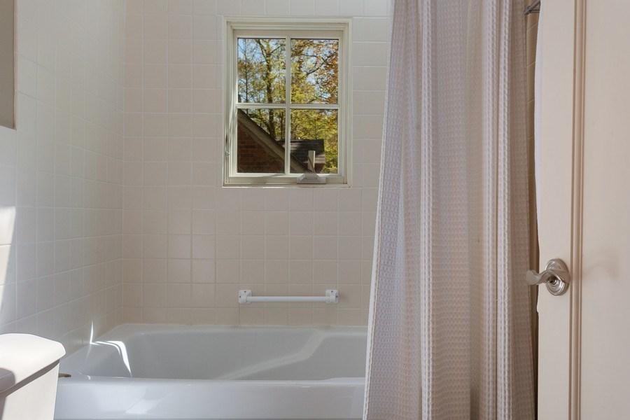 Real Estate Photography - 13278 Prairie Rd, Harbert, MI, 49128 - Master Bathroom