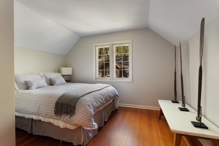 Real Estate Photography - 13278 Prairie Rd, Harbert, MI, 49128 - 2nd Bedroom