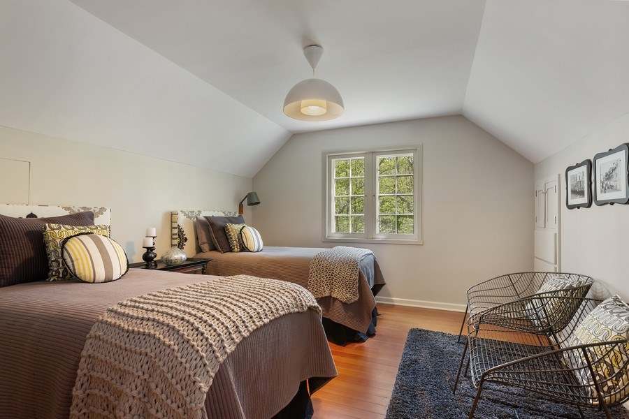 Real Estate Photography - 13278 Prairie Rd, Harbert, MI, 49128 - 3rd Bedroom