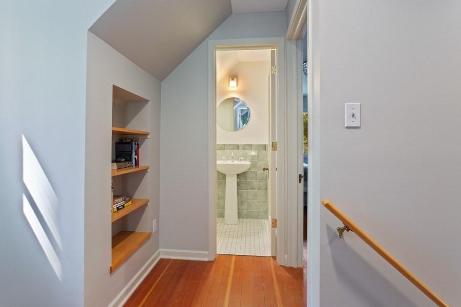 Real Estate Photography - 13278 Prairie Rd, Harbert, MI, 49128 - 2nd Floor Corridor