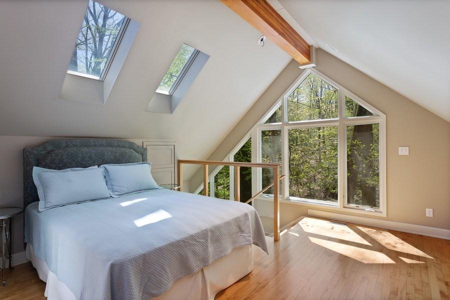 Real Estate Photography - 13278 Prairie Rd, Harbert, MI, 49128 - Master Bedroom