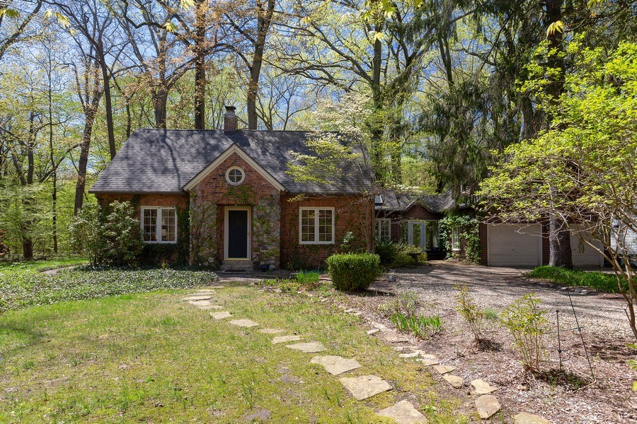 Real Estate Photography - 13278 Prairie Rd, Harbert, MI, 49128 - Front View