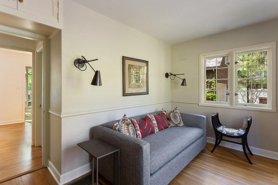 Real Estate Photography - 13278 Prairie Rd, Harbert, MI, 49128 - Den