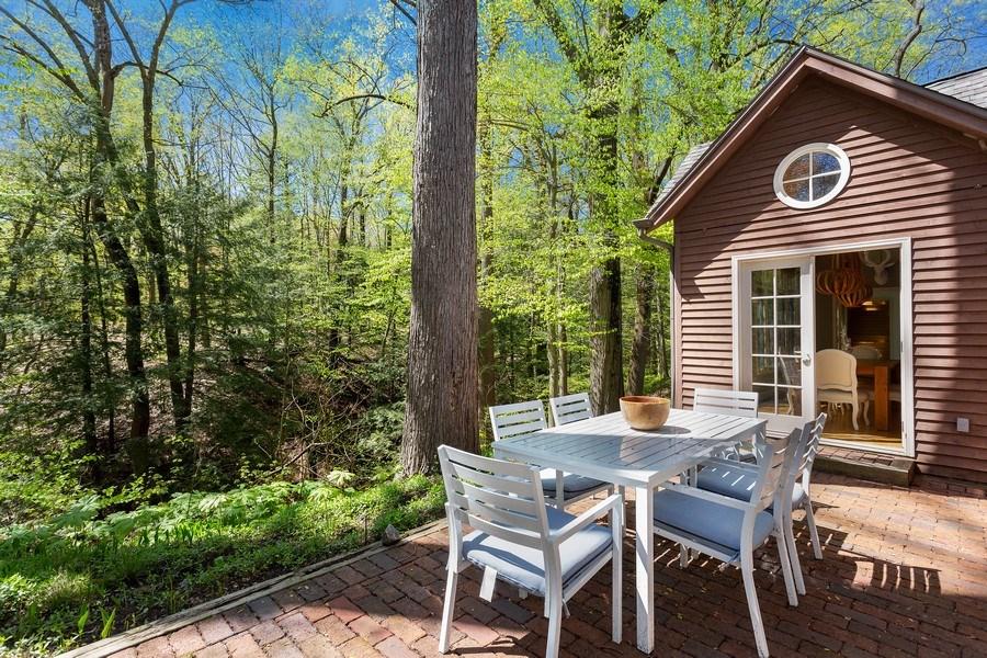 Real Estate Photography - 13278 Prairie Rd, Harbert, MI, 49128 - Rear View
