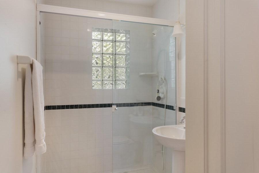 Real Estate Photography - 13278 Prairie Rd, Harbert, MI, 49128 - Bathroom