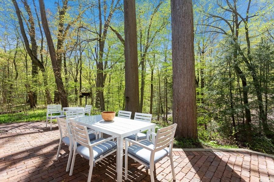 Real Estate Photography - 13278 Prairie Rd, Harbert, MI, 49128 - Patio