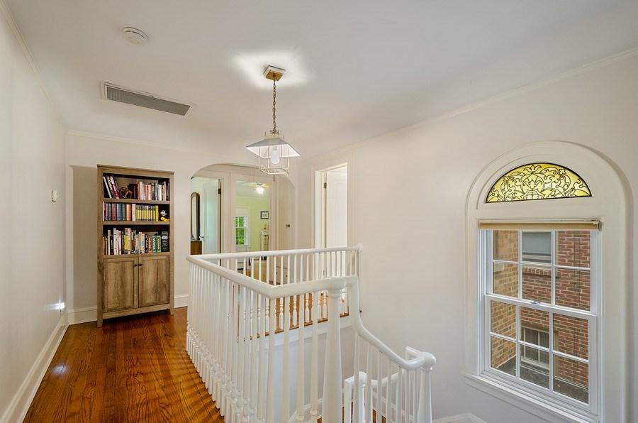 Real Estate Photography - 2417 Thayer Street, Evanston, IL, 60201 - Hallway