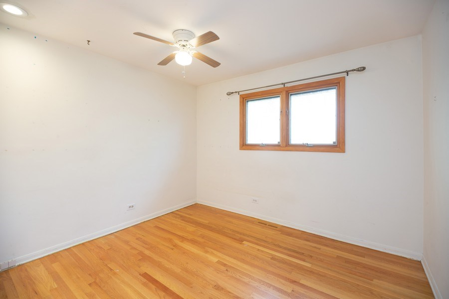 Real Estate Photography - 8510 W. Madison Dr., Niles, IL, 60714 - Bedroom