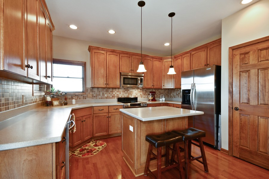 Real Estate Photography - 00N678 King Drive, Geneva, IL, 60134 - Kitchen