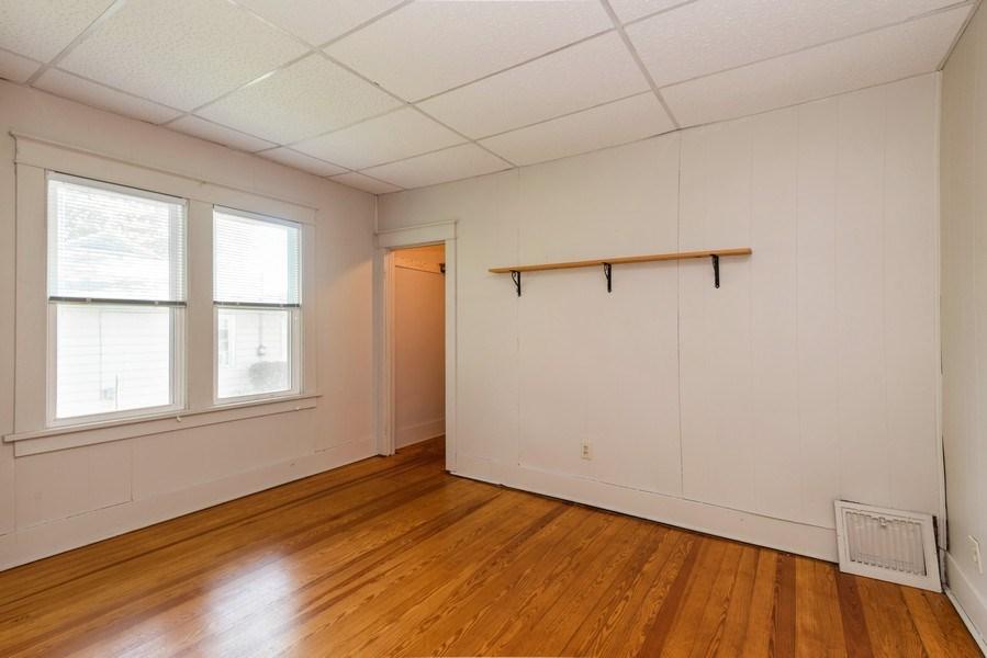 Real Estate Photography - 907 N Main Street, Watervliet, MI, 49098 - Bedroom