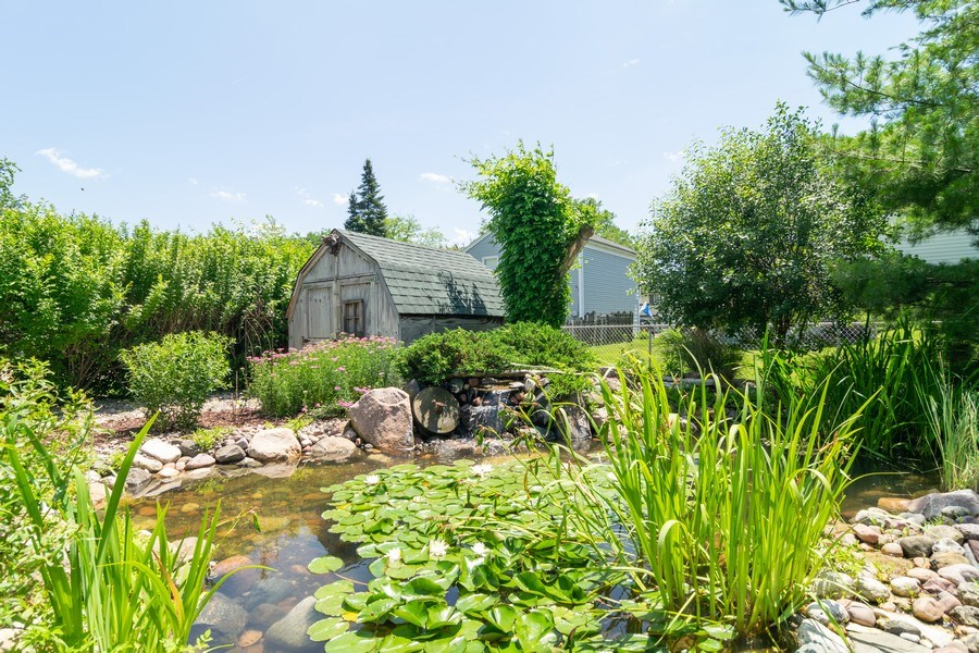 Real Estate Photography - 276 Hill Ave, Bartlett, IL, 60103 -