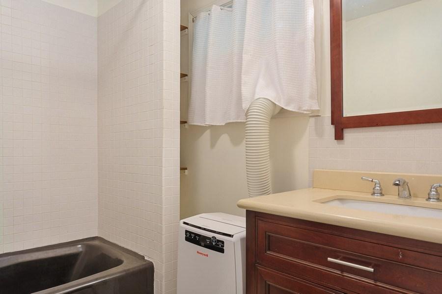 Real Estate Photography - 4534 Iler Dr, Bridgman, MI, 49106 - Master Bathroom