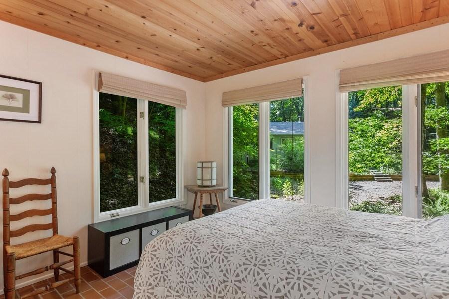 Real Estate Photography - 4534 Iler Dr, Bridgman, MI, 49106 - Master Bedroom