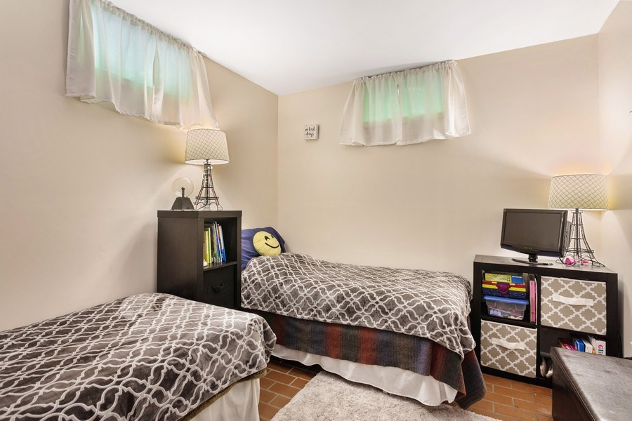 Real Estate Photography - 4534 Iler Dr, Bridgman, MI, 49106 - 3rd Bedroom