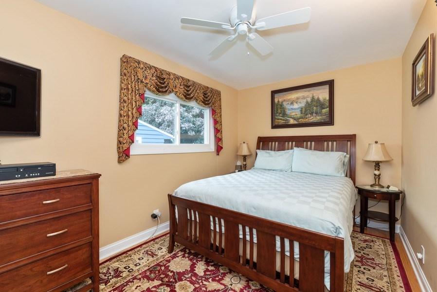 Real Estate Photography - 816 Sandra Ln., Fox River Grove, IL, 60021 - Master Bedroom