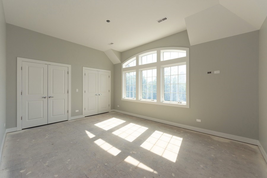 Real Estate Photography - 841, Maple, Palatine, IL, 60067 - 2nd Bedroom