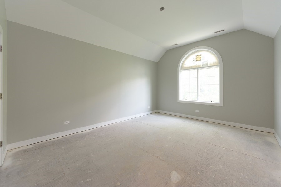 Real Estate Photography - 841, Maple, Palatine, IL, 60067 - 3rd Bedroom