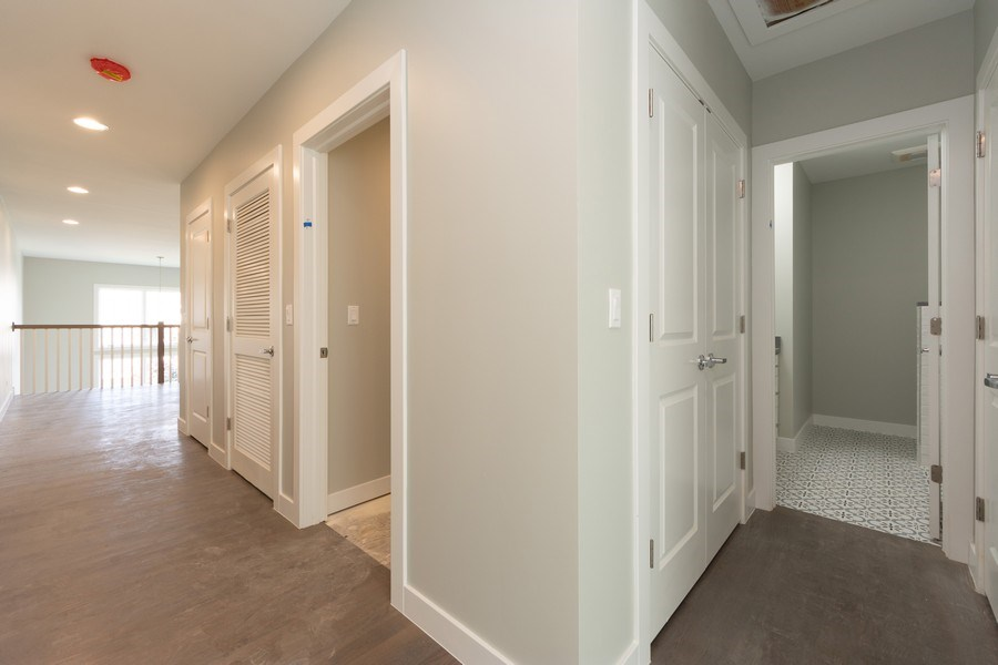 Real Estate Photography - 841, Maple, Palatine, IL, 60067 - 2nd Floor