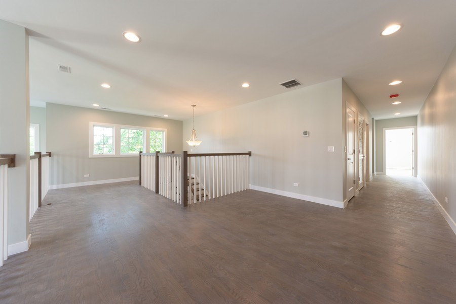 Real Estate Photography - 841, Maple, Palatine, IL, 60067 - Loft