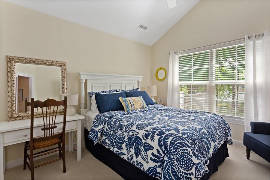Real Estate Photography - 3072 Riverview Lane, Benton Harbor, MI, 49022 - 2nd Bedroom