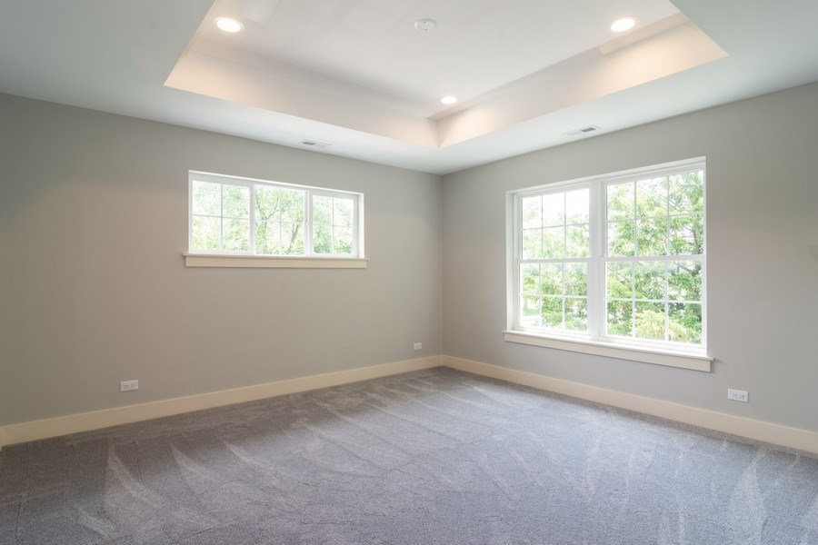 Real Estate Photography - 915 E Euclid Ave, Arlington Heights, IL, 60004 - 4th Bedroom