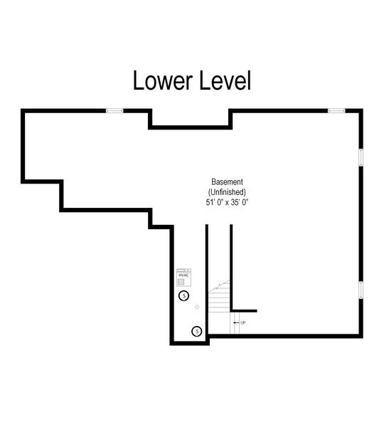 Real Estate Photography - 915 E Euclid Ave, Arlington Heights, IL, 60004 -