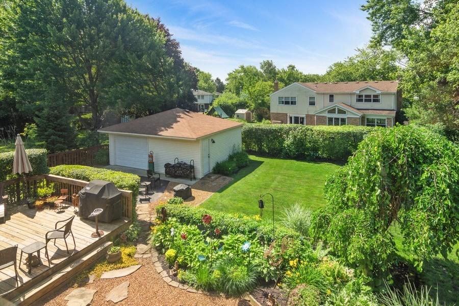 Real Estate Photography - 3623 Keenan Lane, Glenview, IL, 60025 - Location 4