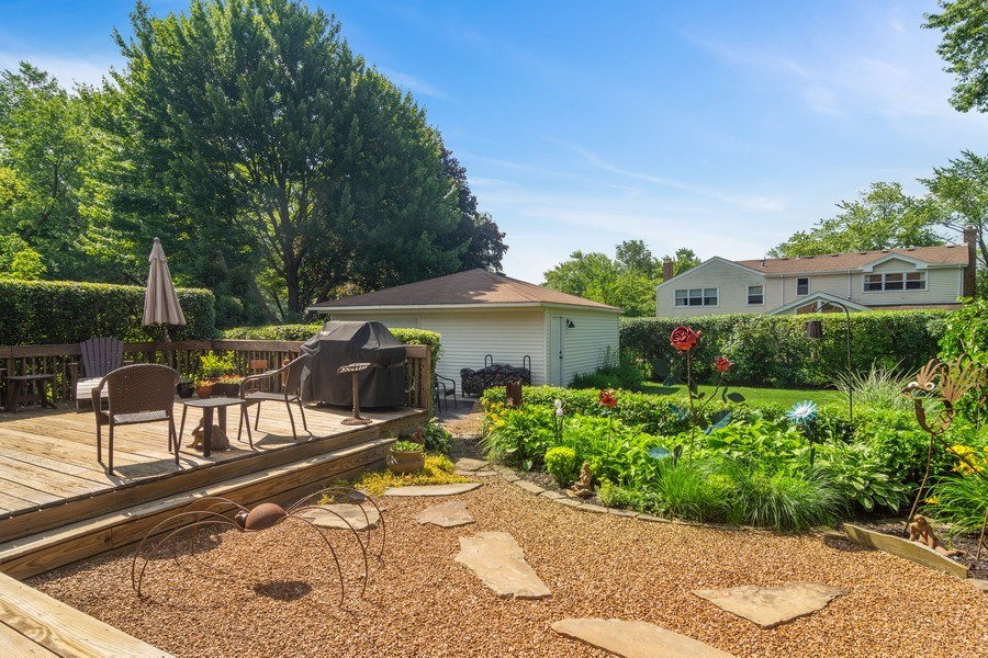 Real Estate Photography - 3623 Keenan Lane, Glenview, IL, 60025 - View