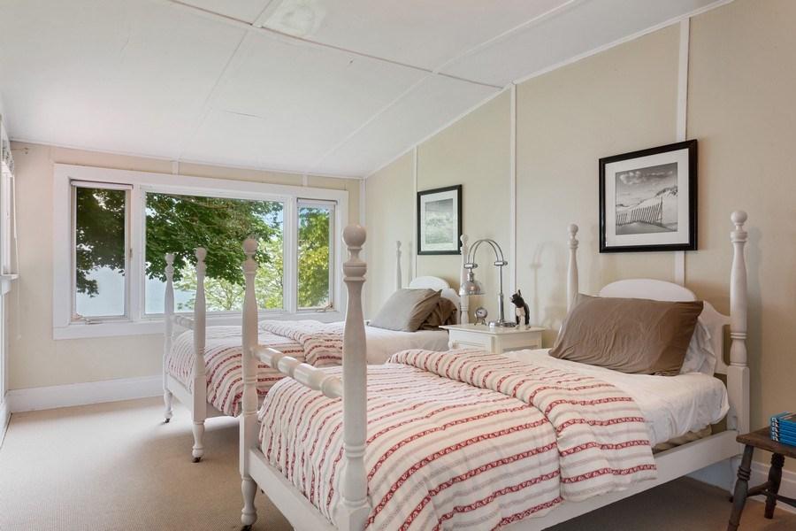 Real Estate Photography - 49019 Skyhi Road, New Buffalo, MI, 49117 - 2nd Bedroom