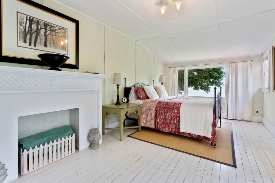 Real Estate Photography - 49019 Skyhi Road, New Buffalo, MI, 49117 - 3rd Bedroom