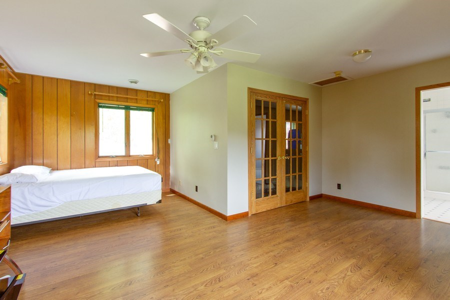 Real Estate Photography - N1790 Wildwood Dr, Lake Geneva, WI, 53147 - 2nd Bedroom