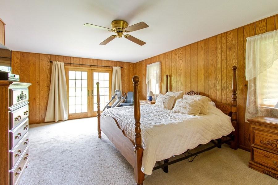 Real Estate Photography - N1790 Wildwood Dr, Lake Geneva, WI, 53147 - 3rd Bedroom