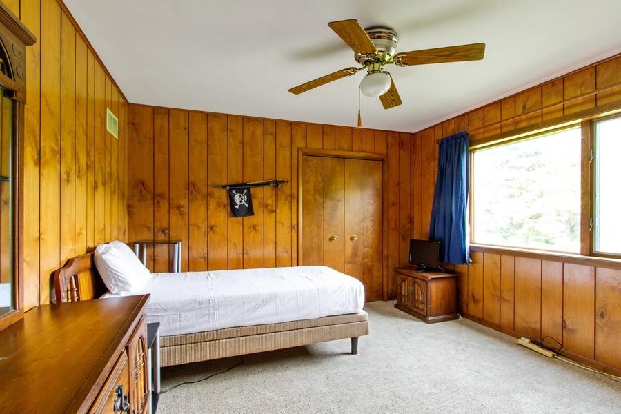 Real Estate Photography - N1790 Wildwood Dr, Lake Geneva, WI, 53147 - 4th Bedroom